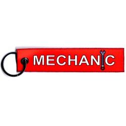 Mechanic Keyring