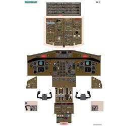 ATR 72-500 Cockpit Training...