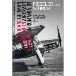 Avioane Germane in Romania...