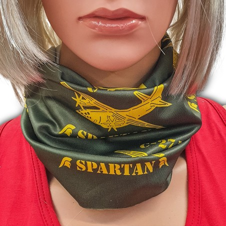 Scarf bandana C-27J Spartan