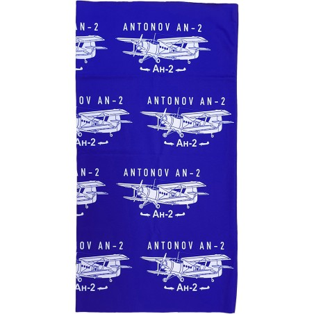 Scarf bandana aircraft...