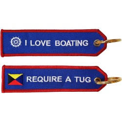 I Love Boating - Require A...