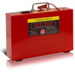 Red Box RB25A 1200A la 12v