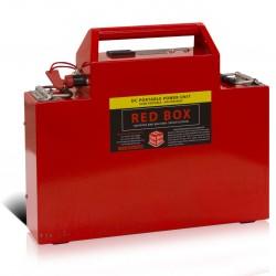 Red Box RB60A 1500A la 28v
