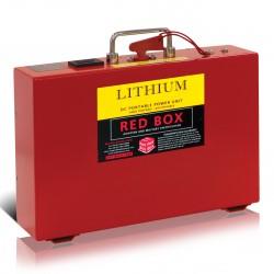 Red Box RBL2500 800A la 28v
