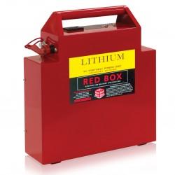Red Box RBL4000 1500A la 28v