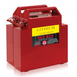 Red Box Twin RBL4000 3000A...