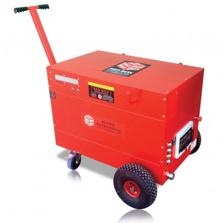 Red Box RBSC600 600A...