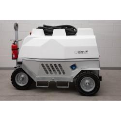 Electroair Hybrid Diesel...