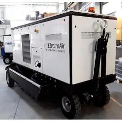 Electroair Diesel 28.5VDC...