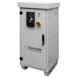 Electroair EAC-90 Frequency...