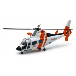 Airbus Helicopter Dauphin...