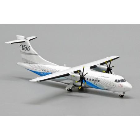 ATR42-600 House Color...