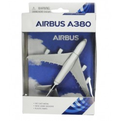 Airbus A380 House Color...