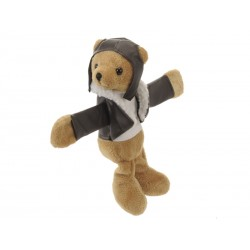 Pilot Bear Pilot Bag Holder