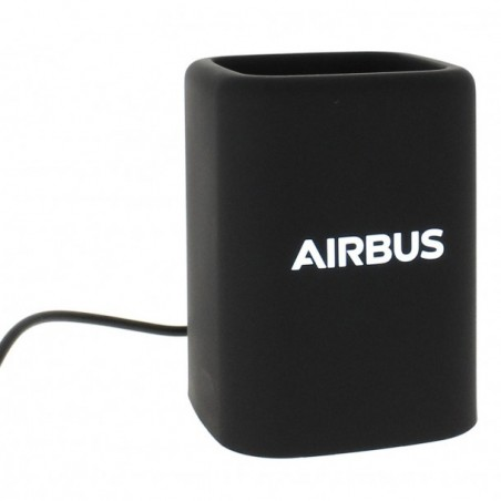Airbus LED Pencil Box Charger