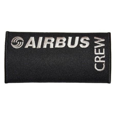 Husa maner bagaj Airbus CREW