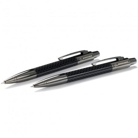 Carbon Fiber Pen and Pencil...