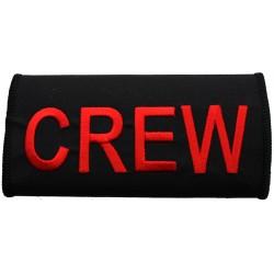 CREW Luggage Handle Black