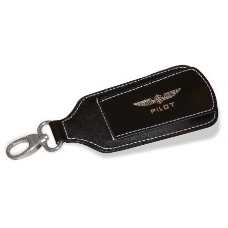 Eticheta bagaj PILOT