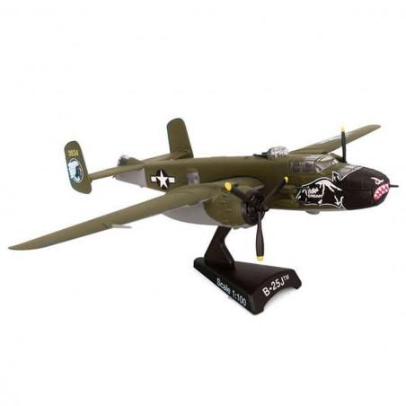 Macheta B-25 Mitchell...