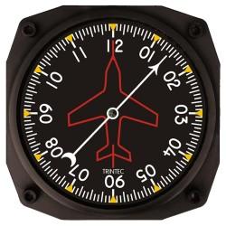 Wall Clock - Directional...