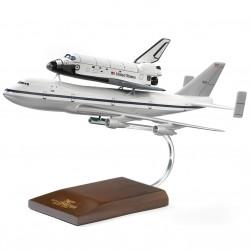 Boeing 747 Space Shuttle...
