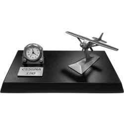 Cessna 150/172 Desk Top Clock