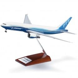Boeing 777-200LR Plastic...