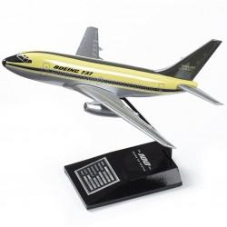 Centennial 737-100 Plastic...