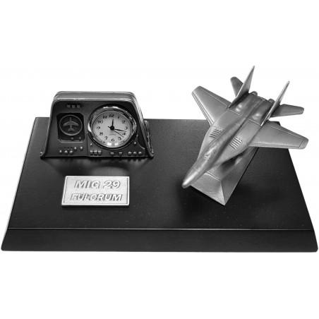 MiG 29 Desk Top Clock
