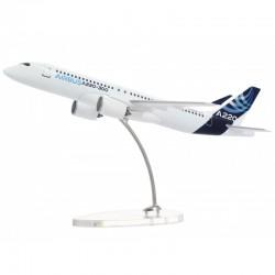 Macheta Airbus A220-300 -...