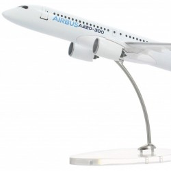 Airbus A220-300 Model -...