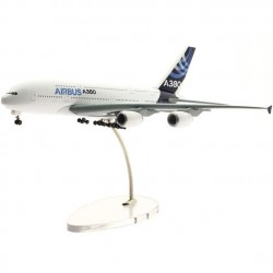 Airbus A380 Model - Scale...