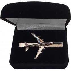 Ac de cravata Boeing 747-400