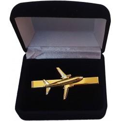 Ac de cravata Boeing 737
