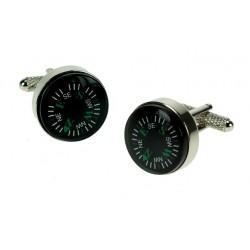 Butoni de camasa Compass
