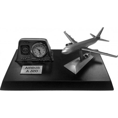 Airbus A320 Desk Top Clock