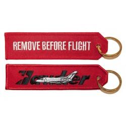 Hawker RBF Keyring