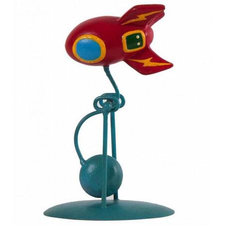 Baby Skyhook Rocket Balance...