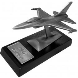 F16 Falcon Desk Model