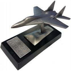 MiG 29 Fulcrum Desk Model