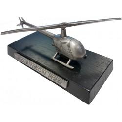 Robinson R22 Desk Model
