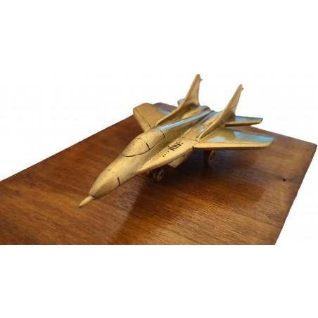 MiG-29 Fulcrum casting
