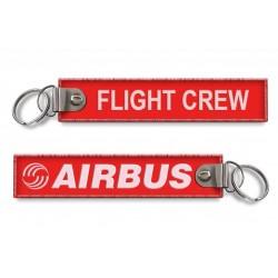 Airbus - Flight Crew BagTag