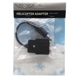 ASA Helicopter Adapter