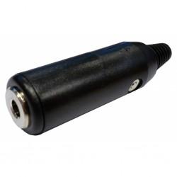 5.32mm InLine Socket