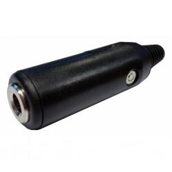 6.32mm InLine Socket