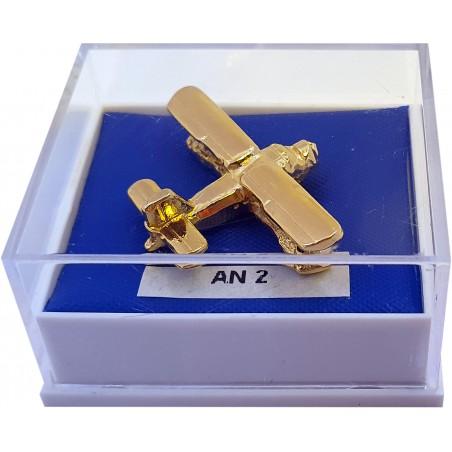 AN-2 3D (Gold)