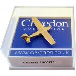 Cessna 150/172 3D (Gold)